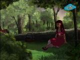 Проделки Софи - Одни в лесу. (18 серия)